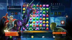 Cheats marvel puzzle quest Marvel Puzzle
