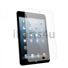Screenprotector iPad Mini Helder