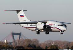 Antonov An-148-100B aircraft picture