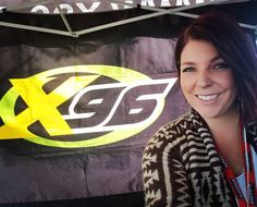 To say I love working with @x96fm is an understatement! If you are in Clearfield come say hi over at Redds Quick Lube!