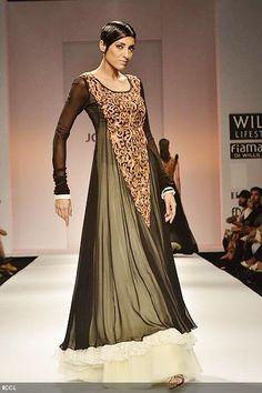 Joy Mitra | #WIFW 2012
