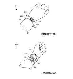 Google veut développer son bracelet contre le cancer