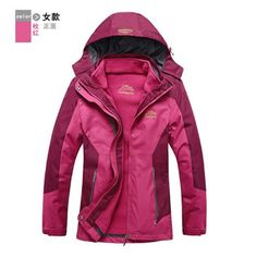 Like and Share if you want this  Women's 3 in 1 Jackets Winter Thermal Fleece Warm Jacket Outdoor Sports Down Jackets men Camping Mountaineering Skiing Clothing   Tag a friend who would love this!   FREE Shipping Worldwide   Get it here ---> https://extraoutdoor.com/products/womens-3-in-1-jackets-winter-thermal-fleece-warm-jacket-outdoor-sports-down-jackets-men-camping-mountaineering-skiing-clothing/