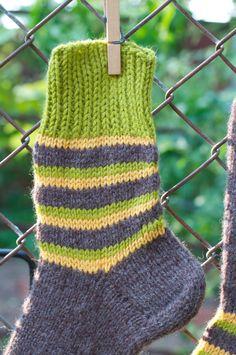 Wool HANDMADE Knitted Warm socks Size 8.5-9.5 25.5 by KnitAndCozy #KnitAndCozy