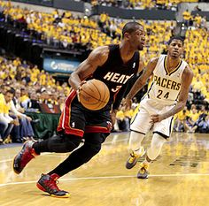 Heat Reaction: Miami Heat at Indiana Pacers - ESPN