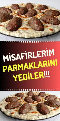 Bread Recipes, Snack Recipes, Cooking Recipes, Healthy Recipes, Snacks, Turkish Recipes, Kefir, Mac And Cheese, Iftar