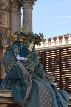 Venice carnival by Luca Pegoraro on Carnival Venice, Venetian Carnival Masks, Mask Face Paint, Venice Mask, Costume Carnaval, Monster Characters, Royal Court, Mystery Of History, Masquerade Masks