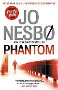 Phantom by Jo Nesbo:  I Amid the noises of the night in downtown Oslo; the regular drone of cars outside the window, the distant siren that rose and fell and the church bells that had begun to chime nearby—a rat went on the hunt for food. She ran her...