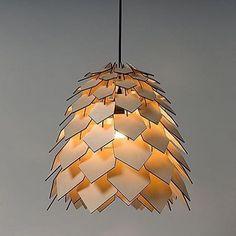 | NIEUW | De No.35 Pine by Sober Design. Wederom een gave samenwerking met Nederlandse designers! Het resultaat is een lasergesneden lamp, verkrijgbaar als hang- en tafellamp met en zonder voet. Wat vind jij van dit design? Meer beeld en info www.hetlichtlab.nl…