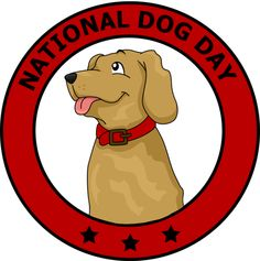 Rescue A Dog - Save A Life: National Dog Day 2015