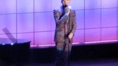 Adam Lambert WWFM Trevor Live L.A.