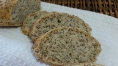 Pan con semillas de Chía, una receta de Masas, panes y repostería, elaborada por LUCIA VAZQUEZ ALVAREZ. Descubre las mejores recetas de Blogosfera Thermomix® Asturias