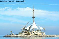 Kuwait Marina