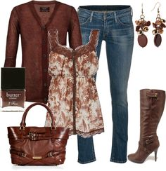 """Really cute, but again with the heels!? """"Date Night"""" by honeybee20 on Polyvore"""