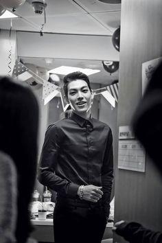 Kim Woo Bin Oppa :)