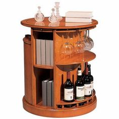Mini home bar designs and portable home bars add convenient space saving ideas that improve functionality of interior design