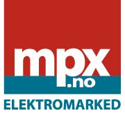 MPX logo