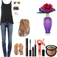 """""""Sin título #99"""" by soffffff on Polyvore"""