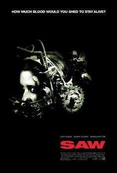Saw (2004) - MovieMeter.nl
