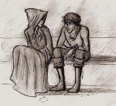 Oooommmmmmggggg young Fallon and Captain Maaasooooon, story inspiration, novel inspiration