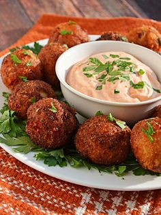 Cheesy Crab Poppers-