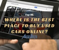 Finding a good pre-owned car is not easy. Let alone through the internet! Check out the best place to buy used cars online only at Autodeets!  #Car #BestplaceCars #BestPlaceToBuyUsedCarsOnline #PlacesToBuyUsedCarsOnline  http://bit.ly/2zTkEIo