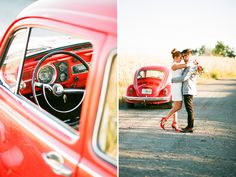 1960s Inspired Love Shoot For Valentines Day from Bell Studios