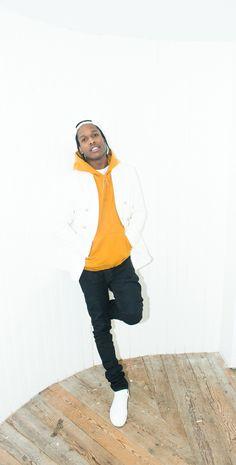 A$AP Rocky | The Coveteur