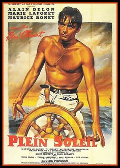 Plein Soleil (Tom Ripley)   by Kay Harpa