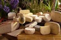 Wine cheese :)