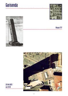 """""""La Garisenda""""  dall'anteprima di """"Bologna Incisa Digitale"""": http://www.youcanprint.it/youcanprint-libreria/cataloghi-arte/bologna-bonetti-tarozzi.html - tra pochissimo disponibile anche in ebook !"""
