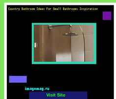 Country Bathroom Ideas For Small Bathrooms Inspiration 171605 - The Best Image Search
