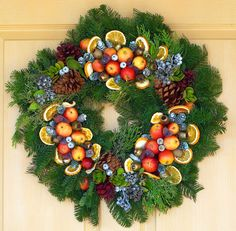 Delightful Wreaths & Decor from Designing Endeavors!