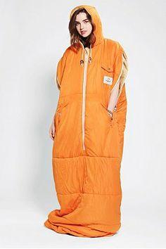 Poler Napsack Sleeping Bag