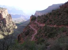 Hiking: Grand Canyon has large greenery, rock way and if you are physically fit, then there is nothing as good a way as hiking to see each and every corner of the Grand canyon nearer to your eyes.