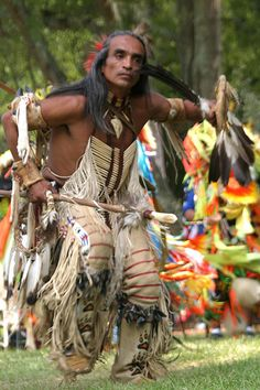 Ocmulgee Indian Heritage Festival
