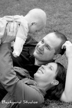 Family Portrait.  http://www.backyard-studio.org/index.html