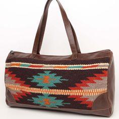 Artisan Duffel Bag (C)