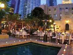 Cafe Pinot event venue in Los Angeles, CA | Eventup