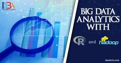 Learn BigData Analytics with R and Hadoop Courses at Data Brio Academy.  Contact @ www.databrio.com