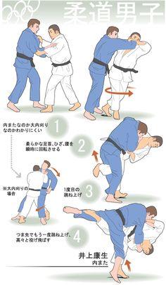柔道  - Google 検索 Martial Arts Workout, Boxing Workout, Combat Jiu Jitsu, Judo Club, Judo Throws, Bruce Lee Martial Arts, Ju Jitsu, Hapkido, Brazilian Jiu Jitsu