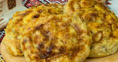 Cele mai gustoase plăcinte de post pe care le-ai mâncat vreodată! Cu cartofi și ciuperci! Din aluat, fără drojdie! Desertul tău de Duminica Bunei Vestiri, în 10 pași simpli! O porție, să o împarți la un sărac, pentru sfânta zi de azi! Plăcinte cu cartofi și ciuperci- cele mai gustoase plăcinte mânc Bread, Chicken, Food, Essen, Breads, Baking, Buns, Yemek, Buffalo Chicken