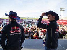 2014 USA GRAND PRIX | Scuderia Toro Rosso