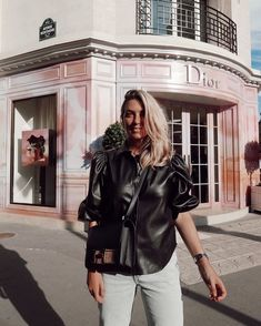 Okay, so those coffee cafe stops quickly transitioned into rosé afternoons. I blame the sun. #Paris Claire Chanelle, Coffee Cafe, Blame, Leather Jacket, Sun, Paris, Instagram, Fashion, Kaffee