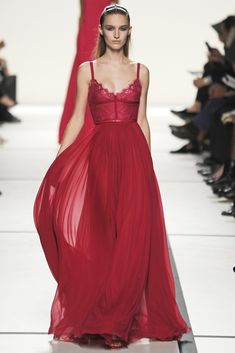 Elie Saab- never fails
