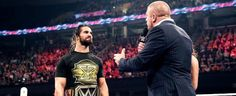 After yesterday's episode of Monday Night Raw, the Internet has been buzzing about the direction in which WWE World Heavyweight Champion Seth Rollins is headed. While he is booked in a championship match at Battleground against arguably the biggest face…