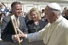 Paus geeft persoonlijke zegen voor EWTN oprichter moeder Angelica