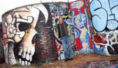 Asheville Graffiti 2