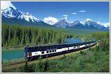 Rocky Mountaineer Train Trip through western Canada... one of my dream trips!