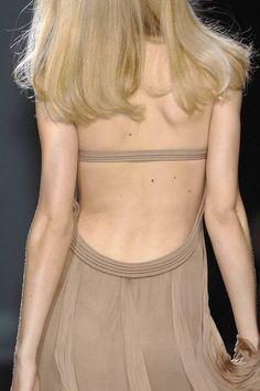 Versace at Milan Fashion Week Fall 2007 - Livingly